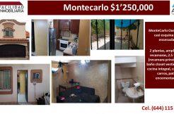 Montecarlo 1250