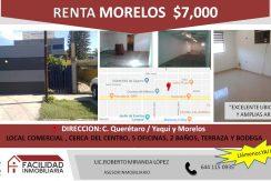 Morelos 7mil