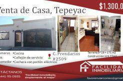Tepeyac 1300
