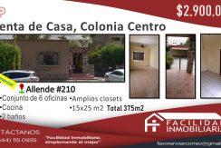 Allende 2,900