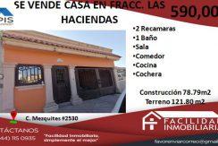 Se vende bonita casa en muy buenas condiciones y excelente ubicación